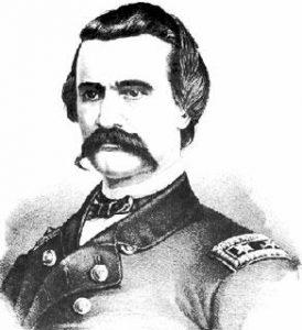 General Logan