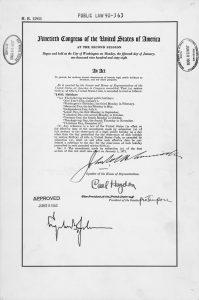 Public Law 90-363