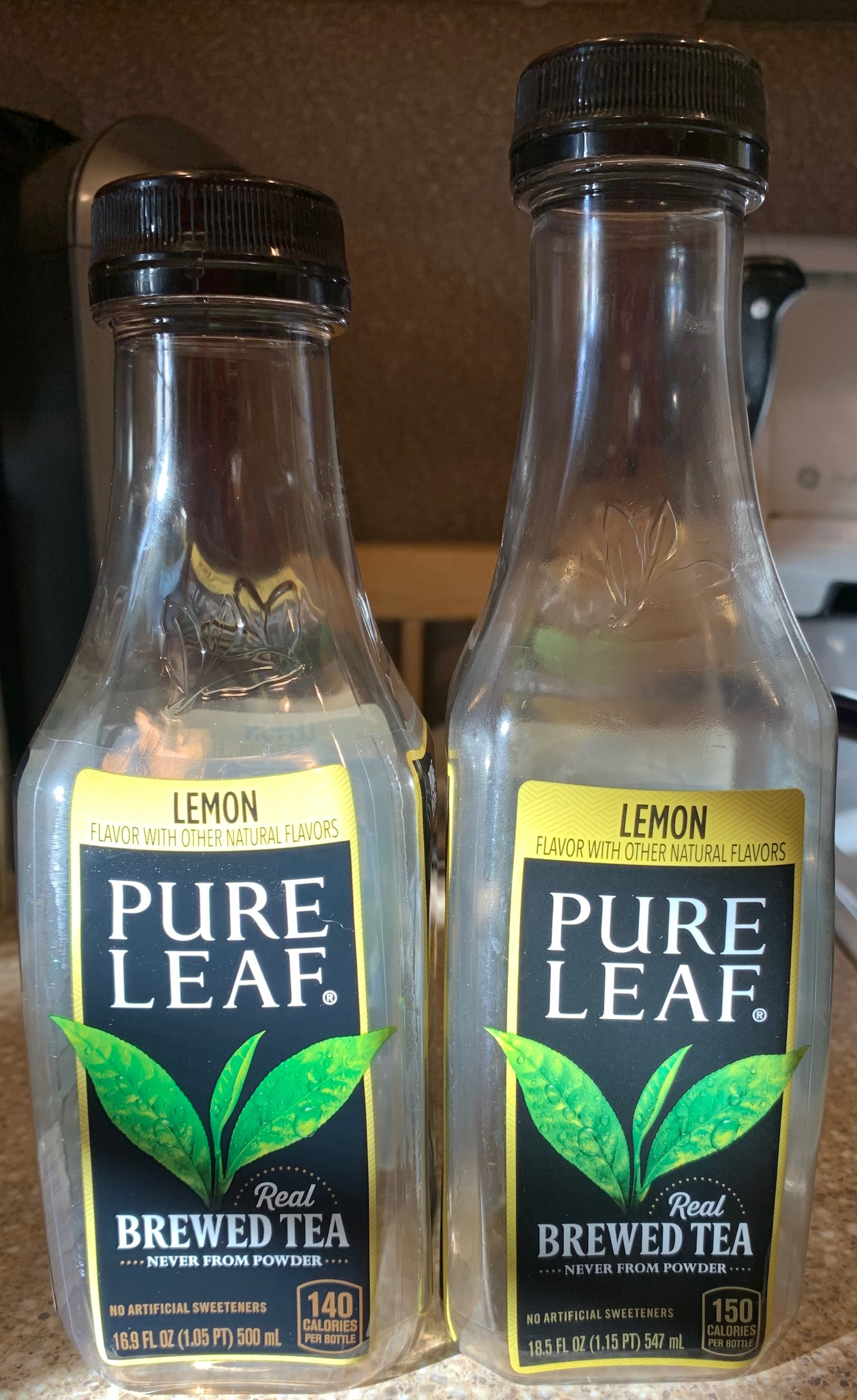 Pure Leafe
