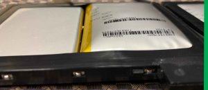 E5550 Battery