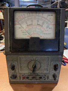 Dynarometer 1260